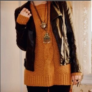 Urban Outfitters Chunky Knit Sweater